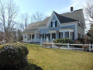 4 Bedroom Farmhouse Cottage on Cape Cod in Harwichport, Harwich Port