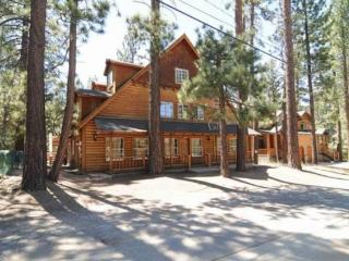 #29: Chalet Snow Summit - Big Bear Lake vacation rentals