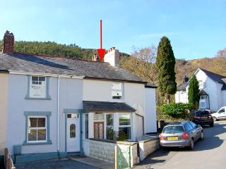 TREFRIW COTTAGE in National Park, pet friendly in Trefriw Ref 15191