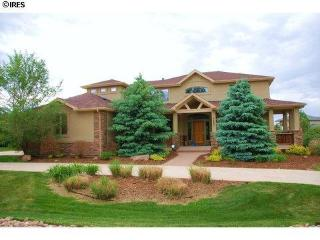 Luxury Boulder County rental in upscale Niwot