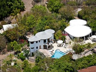 On The Rocks at Little Trunk Bay Estate, Virgin Gorda - Ocean View, Pool, Quick Access To Beautiful