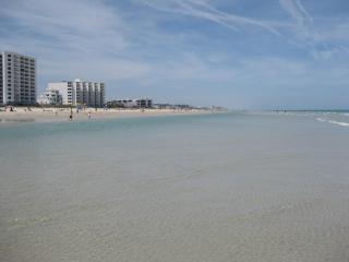AUGUST SELL OFF $500.00/WK FOR GREAT BEACH/SUN, New Smyrna Beach