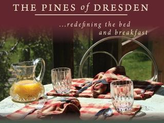 The Pines of Dresden Bed and Breakfast