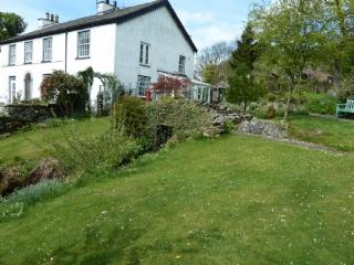 LITTLE GHYLL COTTAGE, Ings, Nr Windermere