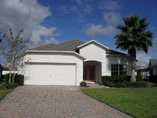 Executive 4bd/3bth - And... What a pool/spa area!!, Kissimmee