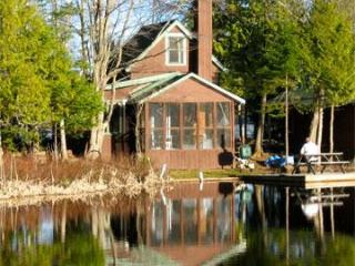 Duck Inn - Rangeley vacation rentals