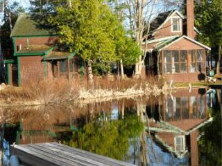 Duck Out in Rangeley, Maine - Rangeley vacation rentals