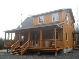Fox Hollow - Rangeley vacation rentals