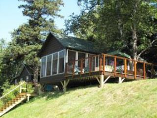 Birch Terrace - Rangeley vacation rentals