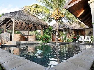 La Villa 4, luxury Pool villa, Mauritius, Grand Baie