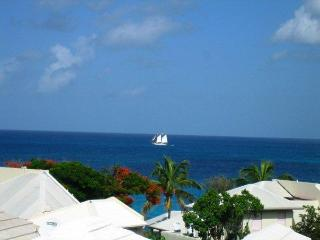 2 BEDR townhouse overlooking OCEAN  ST- MAARTEN, Simpson Bay
