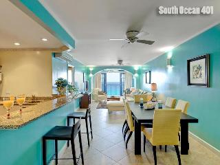 Beachfront Villa on the South Coast of Barbados, Hastings