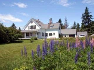 The Geary House at Fifield Point - OPEN 9/5-19!, Stonington