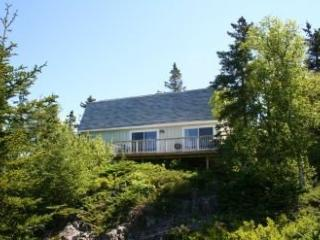 Weiss Lower Cottage, Little Deer Isle