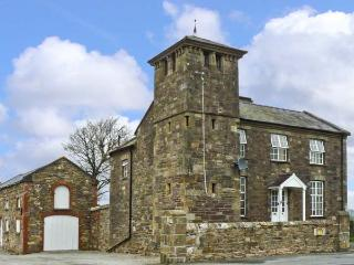PROSPECT COTTAGE, stone-built cottage, with woodburning stove, open fires, and enclosed garden, in Portlaw, Ref 12919