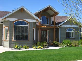 House on the Green at Bridger Creek Golf Course!, Bozeman