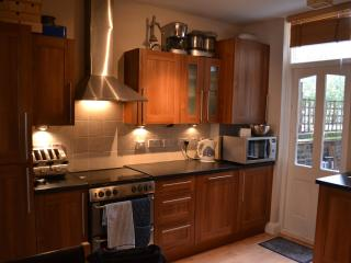 London Bed and Breakfast in Bonnington Square