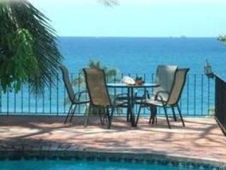 Beautiful 9BR Home with Ocean View, Playa Flamingo