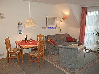 Vacation Apartment in Büsum - 431 sqft, comfortable, modern, clean (# 2705) - Büsum vacation rentals