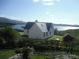 Private Detached house with stunning sea views, Kenmare