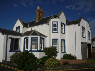 3 bed apt in stunning location at the Home of Golf, St Andrews