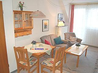 Vacation Apartment in Büsum - 431 sqft, comfortable, modern, clean (# 2706) - Büsum vacation rentals