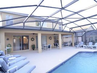 Luxury Vacation Home In Emerald Island Resort, Kissimmee