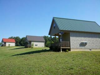 Southern Illinois Cabin Rental near Kinkaid Lake., Ava