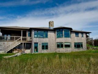 SUNSET FARM ON SQUIBNOCKET POND WITH SWEEPING WATER VIEWS - CHIL WWEL-18, Chilmark