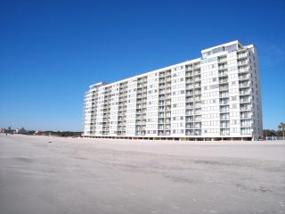 Stay 7 Nights Only Pay For 5! 10% Off Early Rental - Myrtle Beach vacation rentals