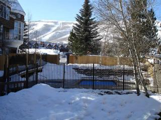 Large Snowblaze 310 Condo-Close to Everytghing!! - Park City vacation rentals