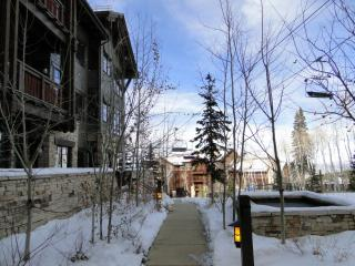 Deer Valley Penthouse Ski-In/Out - Park City vacation rentals