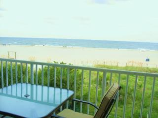 Beachfront Luxury 1 BR Condo - 3 Oceanfront Pools - Tybee Island vacation rentals