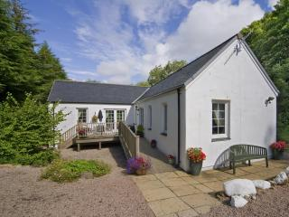 Bracken Cottage, Kilmore, Scotland west coast, Oban