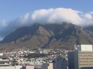 City Chic meets Table Mountain, Cape Town Central