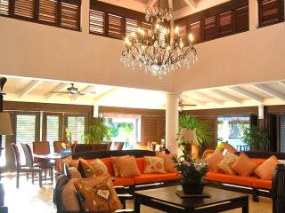 6 Bedroom Home/ Casa de Campo/ Close to Beach !, La Romana