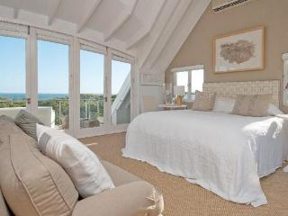 Luxury 5 bedroom Hermanus sea-view house - Overberg vacation rentals