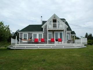 Sea Change Cottage: Spectacular Ocean View, NS, Barrington