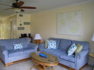 *5*Star Ocean Condo-SPECIAL LAST 2 WEEKS IN AUGUST - Saint Augustine vacation rentals
