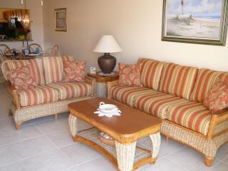 St.Augustine Executive Ocean Condo-AUG WEEKS AVAIL - Saint Augustine vacation rentals