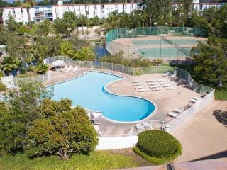 1 BR Condo in Resort Style Complex! - San Diego vacation rentals
