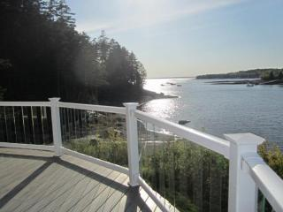 Captain's Quarters - Seal Cove - Bar Harbor and Mount Desert Island vacation rentals