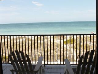 Casablanca Condominium 201 - Indian Shores vacation rentals
