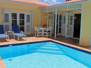 Sea View at Villa Madeleine - East End vacation rentals