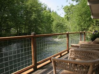 Waterfront Cabin near Olympic National Park, Parco nazionale di Olympic