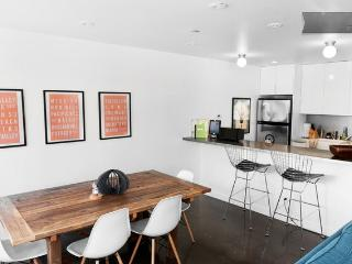 Modern Hip, High End, Newly constructed One Bdrm, San Francisco