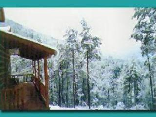 Moonshine Ridge - Townsend vacation rentals