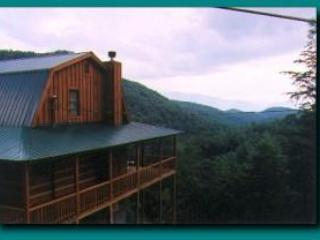 Wind Rider Lodge - Townsend vacation rentals