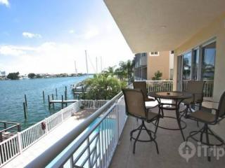 204 Bay Harbor - Indian Rocks Beach vacation rentals
