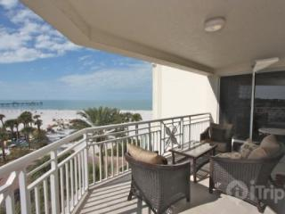 403 Mandalay Beach Club - Indian Rocks Beach vacation rentals